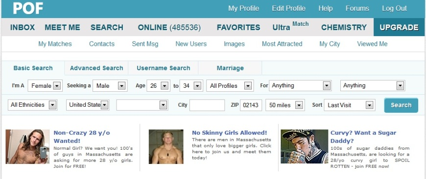 Pof stupid cupid for Plenty of fish delete account