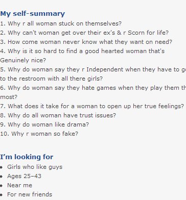 Questions to ask guys on dating sites