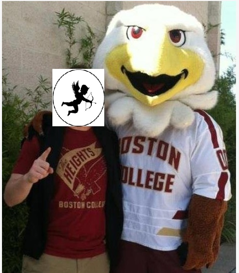 Boston College - gross