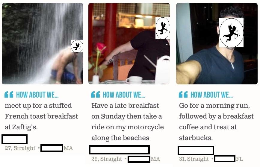 HAW - breakfast dates