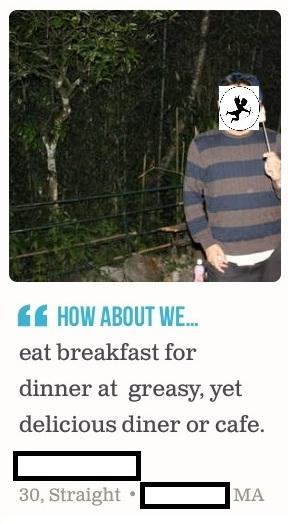 HAW - breakfast for dinner